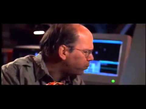 Discovery of comet on a collision course with Earth - Deep Impact Movie 1998