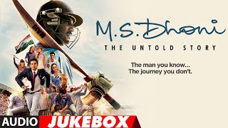 Nonton M  S  Dhoni   The Untold Story Full Songs  Audio    Sushant Singh Rajput   Audio Jukebox  T  Series Film Subtitle Indonesia Streaming Movie Download