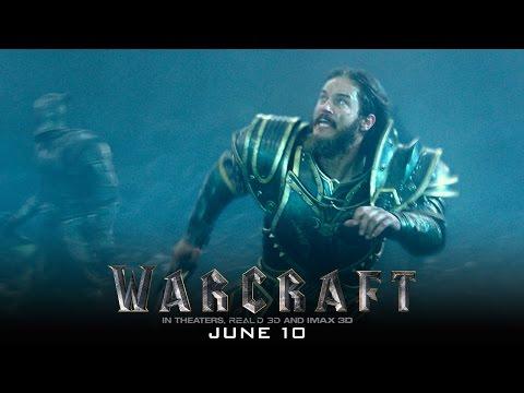 Warcraft (Featurette 'Lothar')