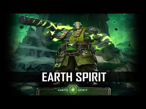 Dota 2 test - gameplay test on Dota 2 Test This is only test Kaolin, the Earth Spirit Dota 2 Playlist: http://bit.ly/T3qkIE Dota 2: Heroes: http://bit.ly/XkRGKU Dota 2 is ...