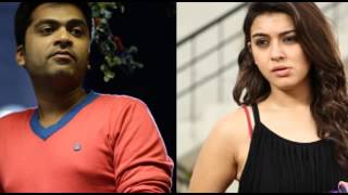 Simbu First Time Opens about his Love Breakup with Hansika Motwani