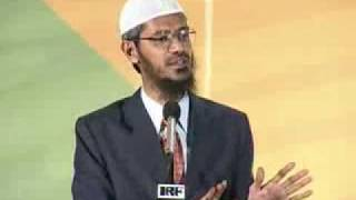 MAN N WOMEN METHOD OF SALAA/ ASKING FOR PROVED BY DR ZAKIR NAIK