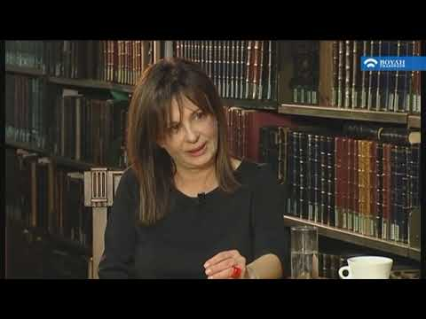 Βιβλιοβούλιο:Καλεσμένη η συγγραφέας Έρση Σωτηροπούλου(24/03/2019)