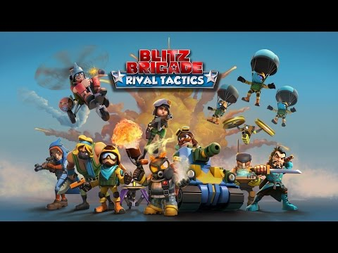 Blitz Brigade - Video