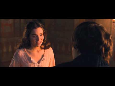 Romeo and Juliet Balcony Scene 2013 film