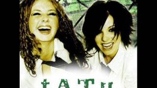 t.A.T.u. - All The Things She Said (Fernando Garibay Remix 2012)