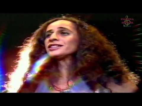 Maria Bethânia - Brincar de Viver