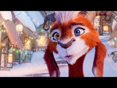 ELLIOT: THE LITTLEST REINDEER Trailer (2018)