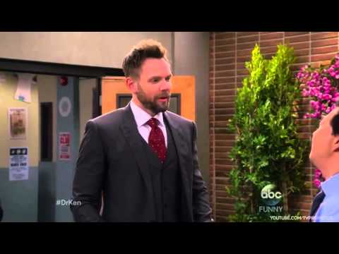 Dr  Ken 1x14 Promo Dave's Valentine HD ft  Joel McHale