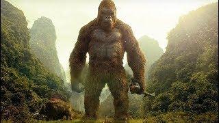 Nonton Kong Saves Giant Buffalo Scene - Kong: Skull Island (2017) Movie Clip HD Film Subtitle Indonesia Streaming Movie Download