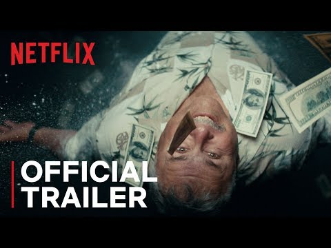 THE LEGEND OF COCAINE ISLAND | Official Trailer [HD] | Netflix
