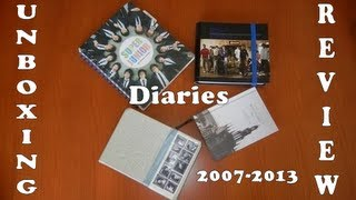 Nonton Unboxing Review  Super Junior Diaries  Photo Diary  Schedule Book  2007  2008  2012  2013 Film Subtitle Indonesia Streaming Movie Download