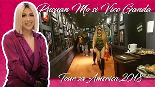 Video Pusuan Mo si Vice Ganda sa America Tour 2018 MP3, 3GP, MP4, WEBM, AVI, FLV Oktober 2018