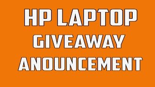 "Hello guys, our HP Stream 14 laptop giveaway has finished just today. and we have our. watch the video to see who won this laptop. giveaway winner please contact me as soon as possible.abdulrahman.turkmancena@gmail.complease subscribe to my channel for more exciting giveaways. MORE VIDEO YOU MIGHT LIKE.How To Transfer Charge From Phone To Phonehttps://www.youtube.com/watch?v=3k18UEKyA18-Run Windows on Android (No ROOT)https://www.youtube.com/watch?v=xDqewaTPetU-How To Use a Smartphone as Mouse or Keyboardhttps://www.youtube.com/watch?v=erkX_k9F_d4-Control Your Android Phone From PC ( No Root Required ) https://www.youtube.com/watch?v=XBljXJZGnUU-How To Update Android KitKat to Lollipop 5https://www.youtube.com/watch?v=S-1VHQjJMhk-Transfer Files From USB Flash To Any Smartphone Without PChttps://www.youtube.com/watch?v=i7R55rwnE2I-Mirror Your Android Screen to a PC or Mac Without WiFi or Internethttps://www.youtube.com/watch?v=qRKsxpbDZkk-How To Add Pattern Lock On Windows Computerhttps://www.youtube.com/watch?v=L2hqW87gw5E-How to Recover Deleted Files from Android Phones/Tabs Without PChttps://www.youtube.com/watch?v=fjx_67t_q2I-Watch YouTube Videos Without Internethttps://www.youtube.com/watch?v=aJtRtFno9Wg-2 Ways To Recover Files From Android After Factory Reset or Hard Resethttps://www.youtube.com/watch?v=iPCoyRpMrqw-How To Use 3G/4G USB Modem With Android Tablet or Phonehttps://www.youtube.com/watch?v=GjExavbCano-How To Run iOS On Windowshttps://www.youtube.com/watch?v=9z8HkeKZSx8-How To Use Google Translate Without Internethttps://www.youtube.com/watch?v=MFgmwCO_3RY-How to find your phone EVEN when its on SILENT MODEhttps://www.youtube.com/watch?v=tzSU1XJZTPs-Find and delete duplicate files from androidhttps://www.youtube.com/watch?v=BRpm42meyVA--------------------------------------------------------------------------------------------------------------------------------------------------------------------------------------------------------------------------FOLLOW ME ON SOCIAL MEDIA.-Follow me on Twitterhttps://twitter.com/TechZaadaFollow me on Facebookhttps://www.facebook.com/techzaadaFollow me on Google Plus https://plus.google.com/u/0/+abdulrahmanturkmanCena/-pin me on Pinteresthttps://www.pinterest.com/abdulrahmancena/-~-~~-~~~-~~-~-Please watch: ""How to Unlock Android Pattern or Pin Lock without losing data  Without USB Debugging"" https://www.youtube.com/watch?v=mbMBqBLPGLQ-~-~~-~~~-~~-~-"