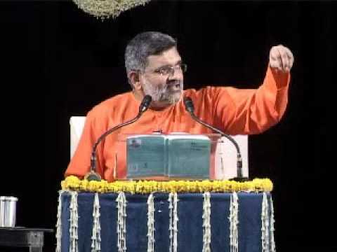 Bhagavad Gita, Chapter 2, Verse 21-25, (27)