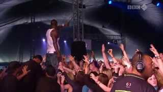 Akon LIve In BBC Radio 1s Big Weekend 2009  DVB HDTV 1080i Full