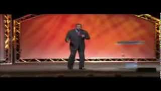 STEP INTO YOUR GREATNESS BY LES BROWN   FULL VIDEO