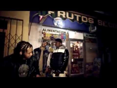 SAIKO FLACO -«MILES» [VIDEOCLIP]