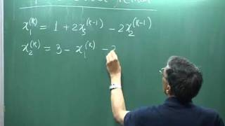 Mod-01 Lec-23-24  Foundation Of Scientific Computing-23-24
