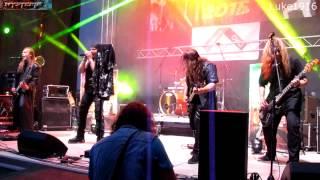 Video HYSTERIA - ORLOVA 27 VI 2015 [HD]