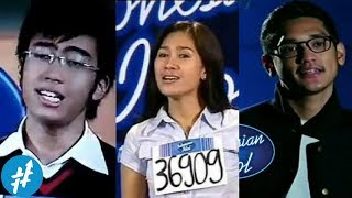 Video Gagal Audisi Indonesian Idol, 5 Penyanyi Ini Jadi TERKENAL Banget MP3, 3GP, MP4, WEBM, AVI, FLV Agustus 2018