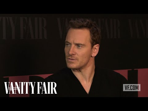 Michael Fassbender - Each September, the Toronto International Film Festival marks the beginning of a new season of awards and adventurous filmmaking. Vanity Fair Senior West Coa...