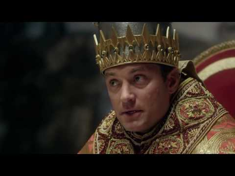 The Young Pope Season 1 (Promo 'Fear or Tolerance')
