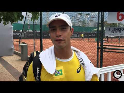 Bem Vindo ao Rio Open!