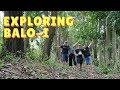 EXPLORING THE MUSLIM COMMUNITY (Balo-i, Lanao del Norte)