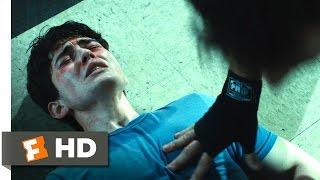 The Boy Next Door (3/10) Movie CLIP - Asthma Attack (2015) HD