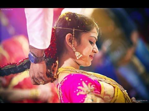 best indian cinematic wedding ramana amp akhil�s wedding