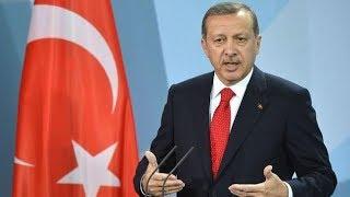 أردوغان يهاجم الأوروبيين..انا لا أتسول على أبوابكم..ما الذي اعضبه وماذا يريد من أوربا؟