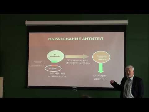 МФТИ лекция Шибанова А. Н. Технологии, основанные на реакциях антиген антитело