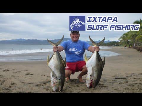 Pesca de Jurel - Pesca de Playa