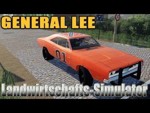 General Lee v1.0.0.0