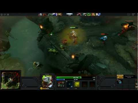 dota 2 beta - Enjoy my videos? Subscribe! http://bit.ly/RWT4Di ◅◅◅ Dota 2 is the official sequel to Dota, the game that started it all in the MOBA genre. It's currentl...