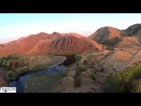 Mitchell Drone Video