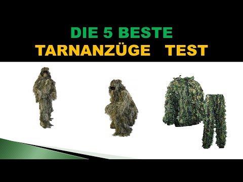 Beste Tarnanzüge Test 2020