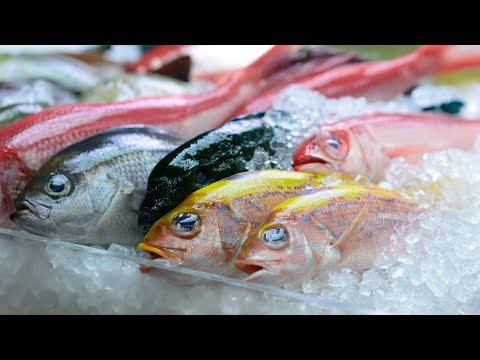 Fresh vs. Frozen Fish: 3 Tips for Buying Seafood