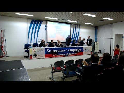 5º Encontro Nacional CNTU – Prêmio Personalidade Profissional 2019 – 2