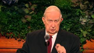 Personal Strength through the Atonement of Jesus Christ
