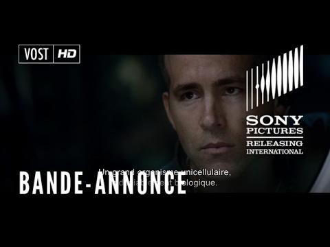 Life - Origine Inconnue - Première Bande-Annonce - VOST