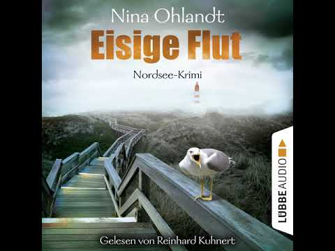 Nina Ohlandt - Eisige Flut - Hauptkommissar John Benthien 5