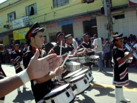 Sérvulo - Entrada 08/05/2010 (Silva Jardim)
