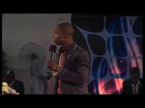 ABOKI FOR CHRIST Talks About Ladies And Marriage Conditions