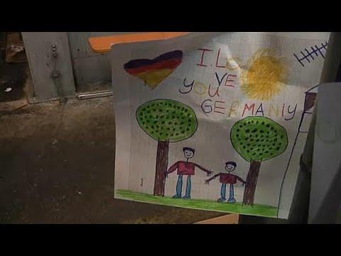 Γερμανία: Οι μετανάστες ήρθαν για να μείνουν