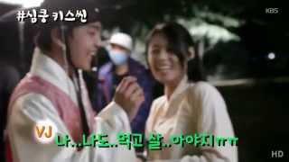 Video [Behind the Scenes] AOA Seolhyun: Orange Marmalade Drama 4/7 MP3, 3GP, MP4, WEBM, AVI, FLV Februari 2018