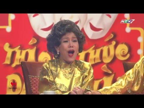 Thách Thức Danh Hài Tập 6 - Phần thi thí sinh Trần Thị Hương