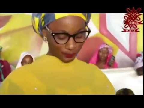 Rariya Live Performances At Saeed Nagudu Wedding (Hausa Songs / Hausa Films)