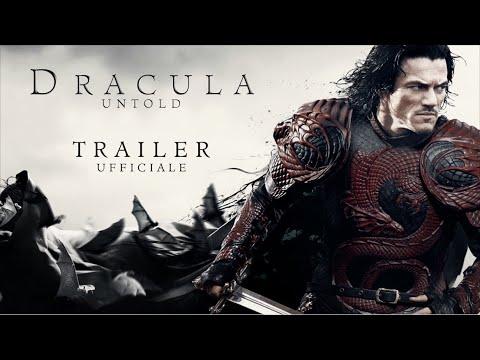 Preview Trailer Dracula Untold